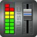 Ecualizador de Música Volumen - Bajo Potenciador