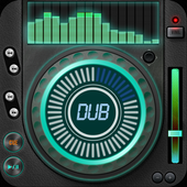 Dub Music Player - Free Audio Player, Equalizer (Premium) Apk
