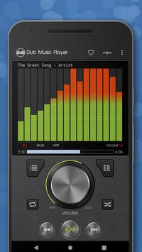 Dub Music Player poster