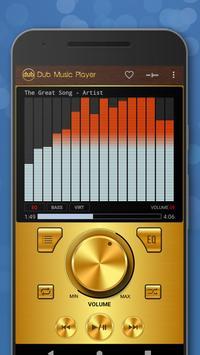 Dub Music Player screenshot 3