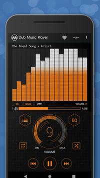 Dub Music Player screenshot 6