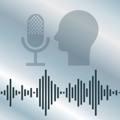 Titanium Voice Recorder with number ID icon