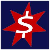 Consulta Saldo Cartões icon