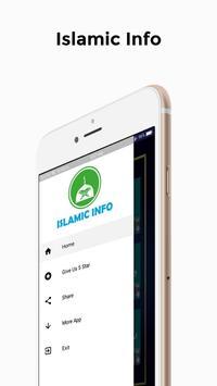 ISLAMIC INFO IN URDU poster