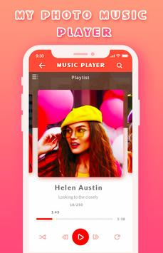 My Photo Music Player poster