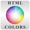 HTML Color Names icon