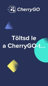 CherryGO poster