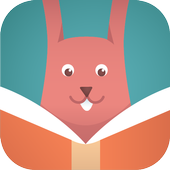 BOOKR Kids 图标