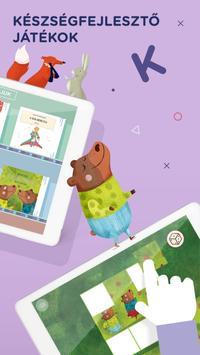 BOOKR Kids screenshot 1