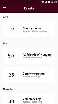 Friends of Hungary screenshot 1