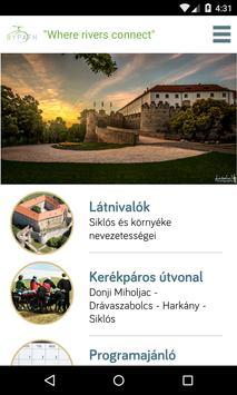 Siklós és környéke poster