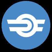 Vonatinfó icon