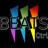IIIBeats Control - Gesture control 4 Music & Games (Unreleased) icon