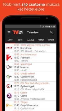 TV24 plakat