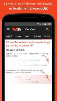 TV24 screenshot 4