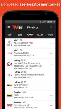 TV24 screenshot 5