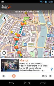 Zurich screenshot 2