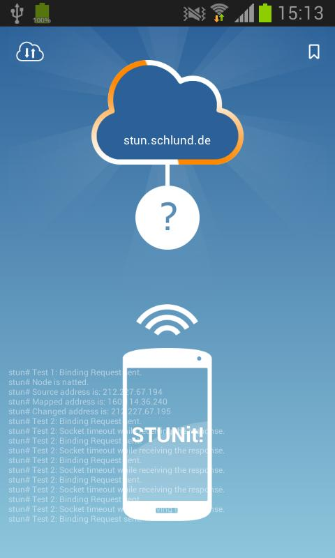 What is My IP & NAT - STUNner for Android - APK Download