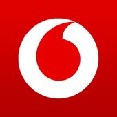 My Vodafone icon