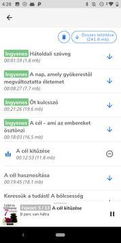 Voiz screenshot 2