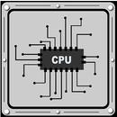 CPU Info-cpu benchmark   cpu-z process APK