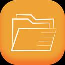 File commander   File browser ~ File Explorer APK