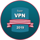 vpn super free   proxy shield with ultravpn APK