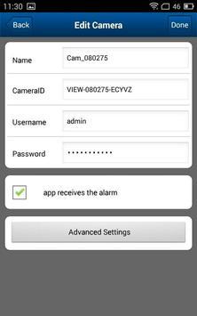 iSmartViewPro screenshot 2