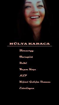 Hülya Karaca poster