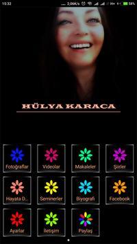 Hülya Karaca screenshot 1