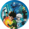 Gon X Killua Wallpaper icon