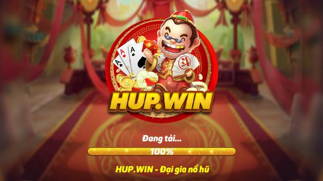 Hup Win poster
