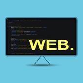 Web Learn Offline (Basic) icon