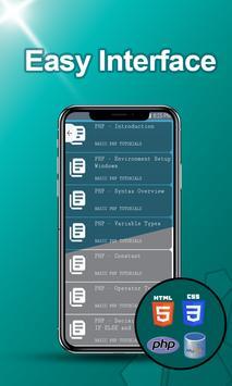 Web Learn Offline (Basic) screenshot 1