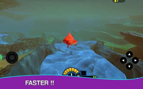 Feed And Grow Fish screenshot 1