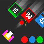 Color Cube Crush icon