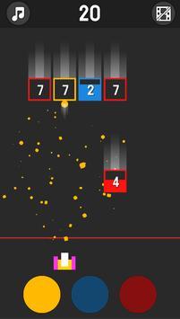 Color Cube Crush screenshot 10