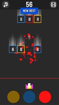 Color Cube Crush screenshot 11
