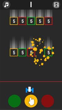 Color Cube Crush screenshot 1