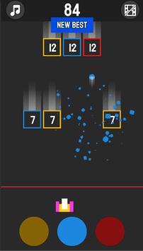 Color Cube Crush screenshot 2