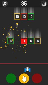 Color Cube Crush screenshot 3