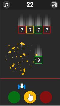 Color Cube Crush screenshot 4