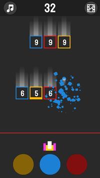 Color Cube Crush screenshot 8