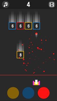 Color Cube Crush screenshot 9