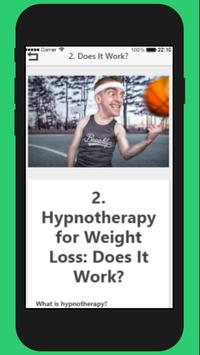 Hypnosis for Weight Loss for Android - APK Download