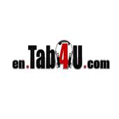 en.TAB4U.com - Chords & Lyrics icon