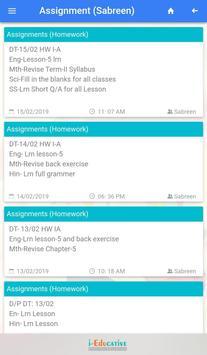 Aryakulam International School (Munak) screenshot 2