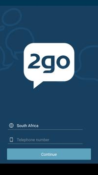 2go poster