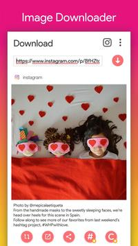 Download & Repost for Instagram - Image Downloader screenshot 3