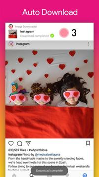 Download & Repost for Instagram - Image Downloader screenshot 1